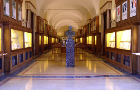 Museo Bodoniano