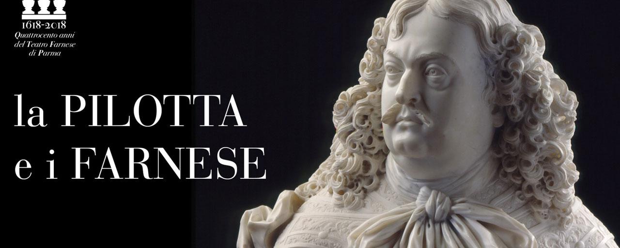 La Pilotta e i Farnese, una doppia inaugurazione