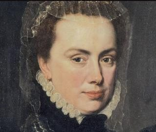 Margherita d'Austria e di Parma, Locandina