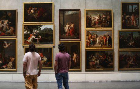 Galleria Nazionale Opere e Collezioni
