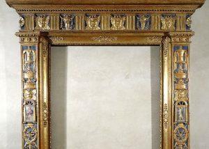 immagine per Ancona d'altare, Pedrignano