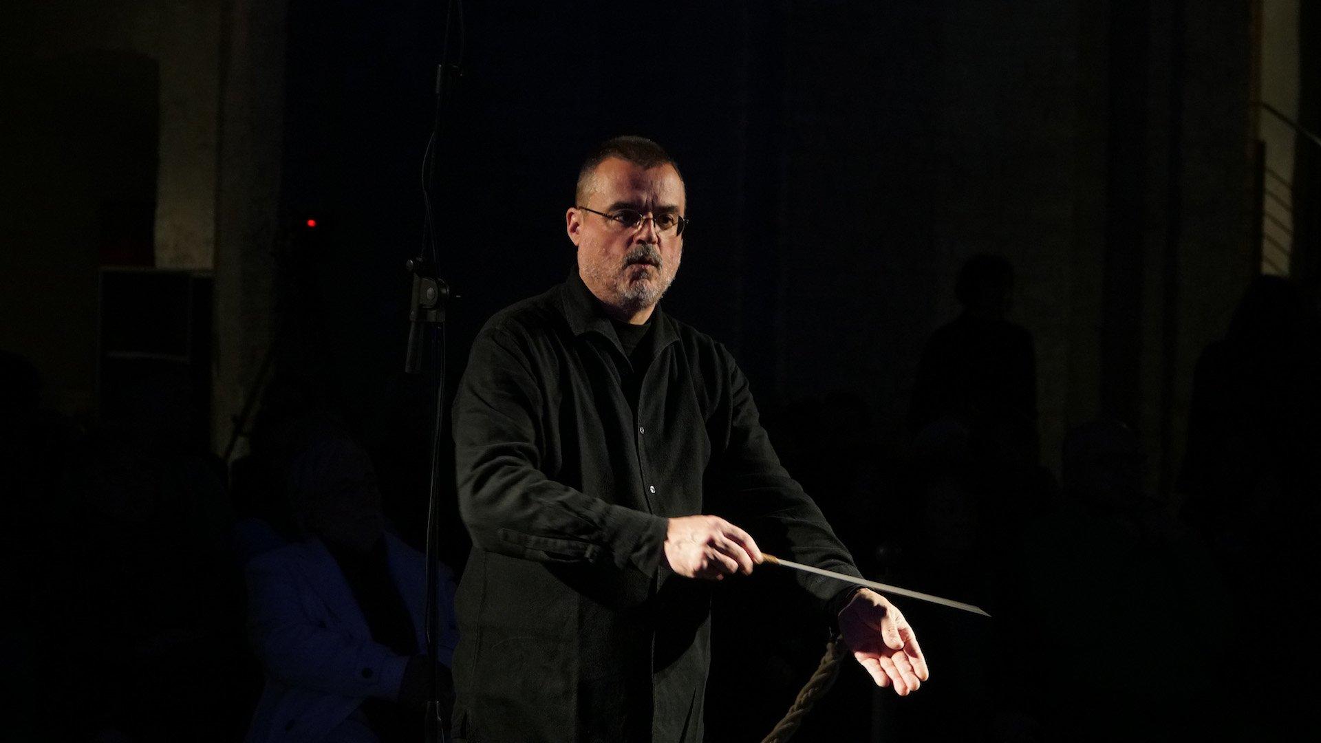 immagine per Concerto con ParmaFrontiere Orchestra