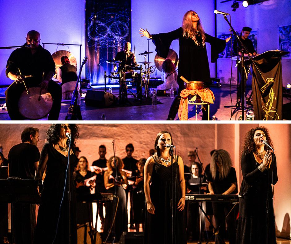 immagine per Ataraxia e Camerata mediolanense in concerto