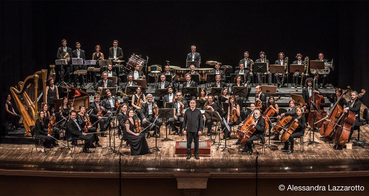 immagine per Orchestra di Padova