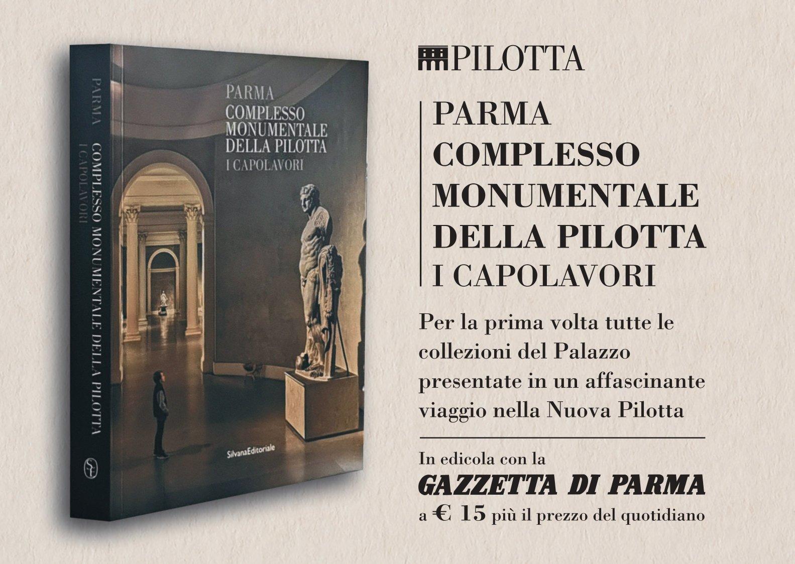 Parma Complesso monumentale della Pilotta I capolavori