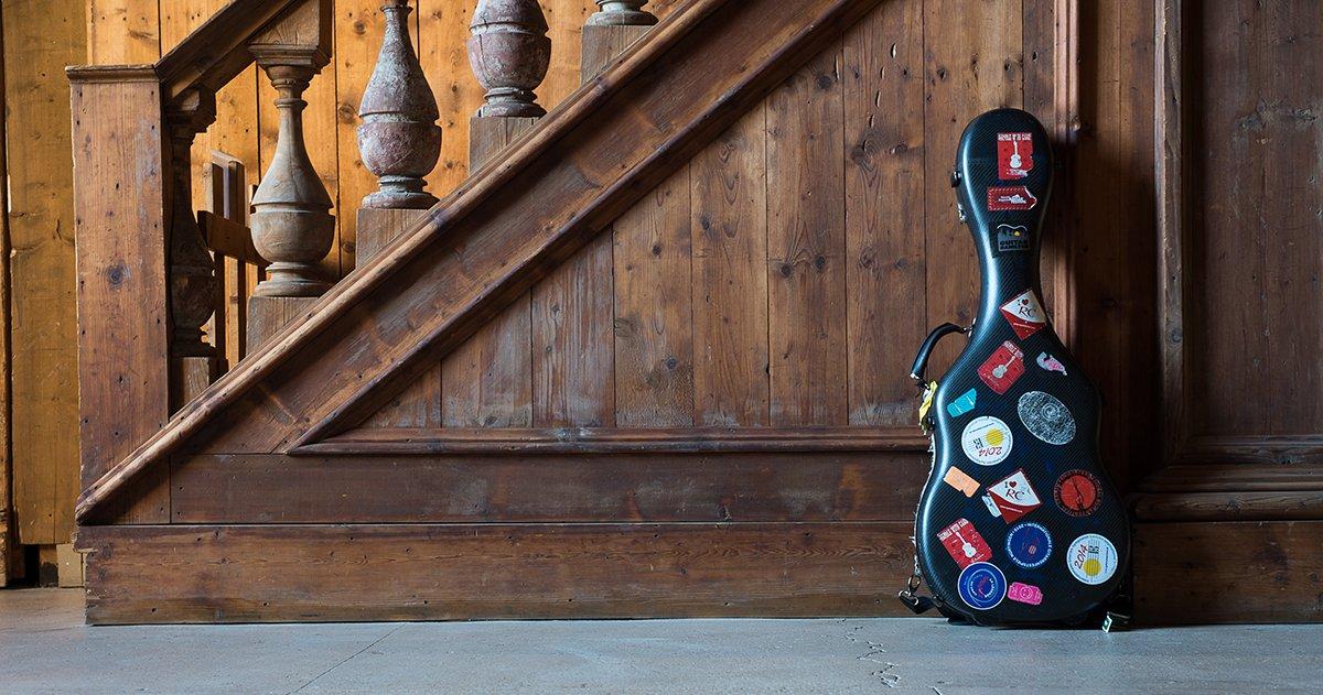 immagine per Concerto inaugurale del Paganini Guitar Festival